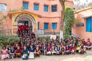 Girls' Hostel Projects